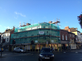 Quality building work by AMJ Construction, Northampton
